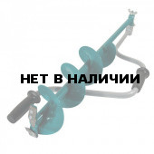 Ледобур Тонар ЛР-130Д(R) (130 мм) двуручный, правый, прямые ножи