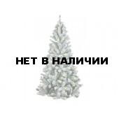 Ель Royal Christmas Flock Tree Promo Warm LED заснеженная 164150LED (150см)