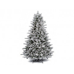 Ель Royal Christmas Nashville Flocked заснеженная 955210 (210см)