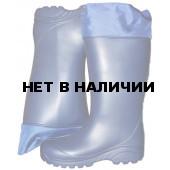 Сапоги зимние женские WOODLINE POWER Аврора -40 синий (р.36-37)