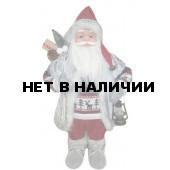 Игрушка Санта Клаус под елку 61 см М59