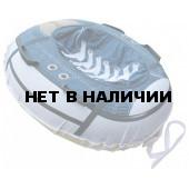 Тюбинг Кед 110*95 см овал