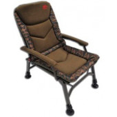 Кресло карповое Tramp Homelike Camo TRF-052