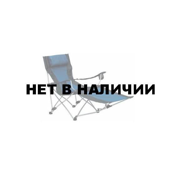 Кресло складное с подлокотниками Easy Camp Reclining Chair w/footrest