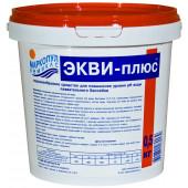 Средство для бассейна Маркопул Экви-плюс (гранулы) 1 кг (повышение PH воды)