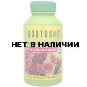 Биоудобрение Азотовит для роз и садовых цветов А10050