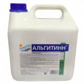 Средство для бассейна Маркопул Альгитинн от водорослей (жидкость) 3 л
