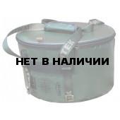 Термосумка Митек ПВХ 30*30 см (хаки)