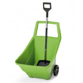 Садовая тачка Load&Go 85 л IWO85S-370U/IWO85S-S411 (черный)