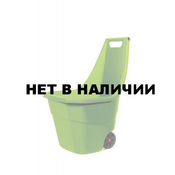 Садовая тачка Load&Go 55 л IWO55S-370U/IWO55S-S411 (зеленый)