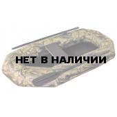 Надувная лодка Лидер Компакт-200 (камуфлированная)