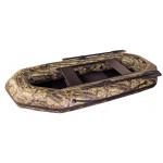 Надувная лодка Лидер Компакт-265 (камуфлированная)
