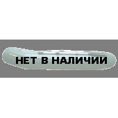 Надувная лодка Лидер Компакт-270 (зеленая)