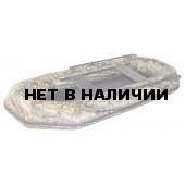 Надувная лодка Лидер Компакт-280 (камуфлированная)