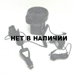 Насос электрический Sun and Sea Akku-Elektro-Pump 12V, 220V 49718