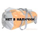 Гермосумка Stream 200 л (оранжевая/красная)