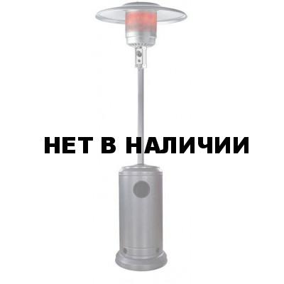 Уличный газовый обогреватель Aesto A-02 (нерж.ст.)