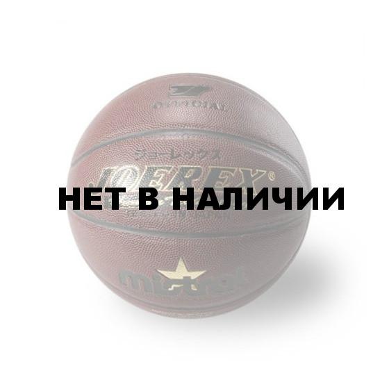 Мяч баскетбольный JOEREX №7 B5000G