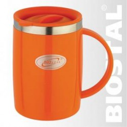 Термокружка Biostal с крышкой NE-500 0,50л