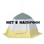 Палатка рыбака Стэк ELITE 3 (п/автомат) трехслойная