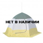 Палатка рыбака Стэк ELITE 4 (п/автомат) двухслойная