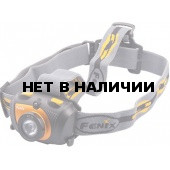 Фонарь Fenix HL30 с батарейкой