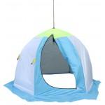 Палатка для зимней рыбалки Медведь 2 трехслойная