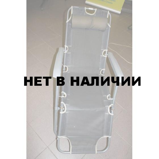 Кресло - шезлонг Woodland б/у УЦЕНЕННЫЙ №3