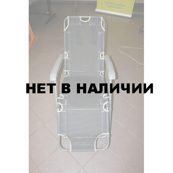 Кресло - шезлонг Woodland б/у УЦЕНЕННЫЙ №4