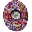 Санки-ватрушки SnowDream Cartoon oval Mini 80