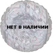 Санки-ватрушки SnowDream Glamour Mini (boy) 80