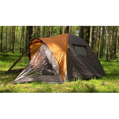 Палатка Campack Tent Peak Explorer 5