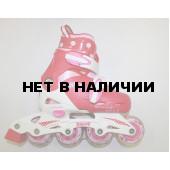 Роликовые коньки Hellо Kitty HCB21007