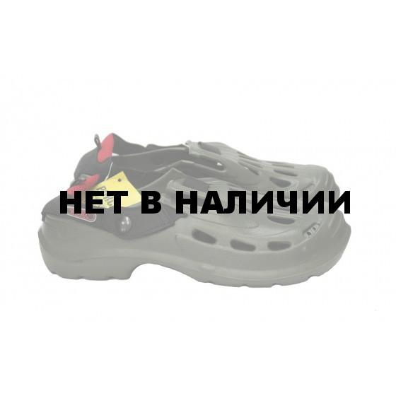 Сабо РОКС С301 зеленые