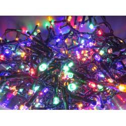 Светодиодная гирлянда (мультиколор)Triumph Tree 83081 для улицы и дома 1400 см