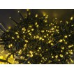 Светодиодная гирлянда (теплый свет)Triumph Tree 83076 для улицы и дома 1400 см