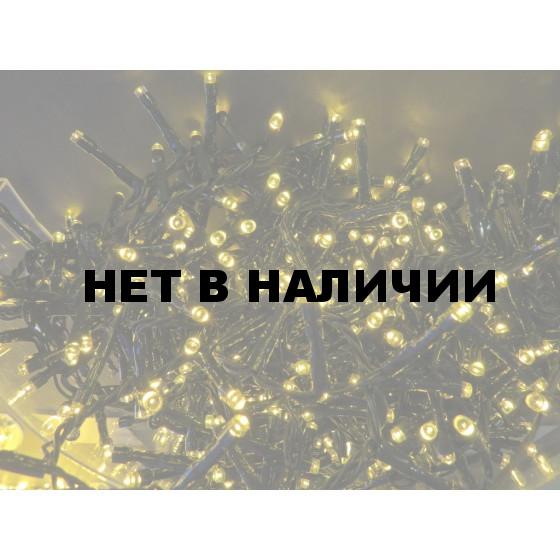 Светодиодная гирлянда (теплый свет)Triumph Tree 83075 для улицы и дома 1100 см