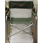 Кресло Woodland Outdoor ALU (алюминий) АК-01