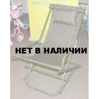 Шезлонг Митек