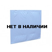 Стенка без окна 2,0х2,0 (к шатру Митек 6 граней)