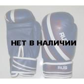 Перчатки боксерские Pak Rus, искусственная кожа, 6 OZ, PR-11-014
