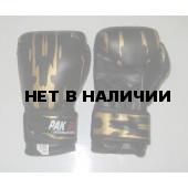 Перчатки боксерские Pak Rus, искусственная кожа, 6 OZ, PR-11-015