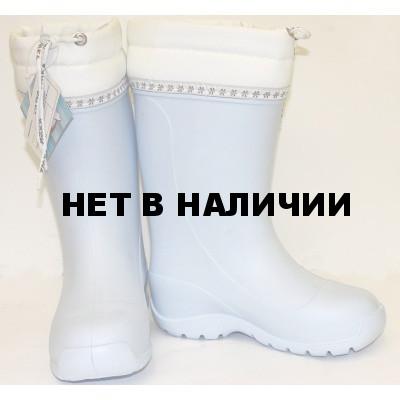Сапоги ВЕЗДЕХОД УМКА женские ЭВА (СВ-70) Голубые