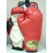 Перчатки боксерские JOEREX JBX312