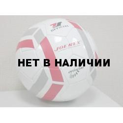 Мяч футбольный JOEREX №5 JS2011