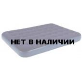 Надувная кровать Relax Flocked air bed QUEEN без встр. эл. насоса JL020256-1N