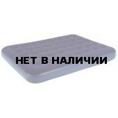 Надувная кровать Relax Flocked air bed KING без встр. Насоса JL020256-5N