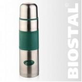 Термос Biostal NB-1000 P- G 1л.,зеленый