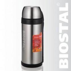 Термос Biostal NGP-1800P 1,8л