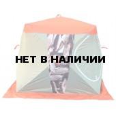 Палатка рыбака Нельма-Куб 1 Улов